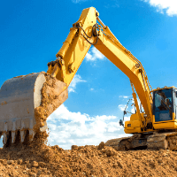 Construction & Excavation Industry - Progressive Hydraulics Inc