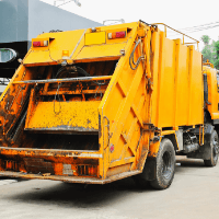Waste Management Industry - Progressive Hydraulics Inc