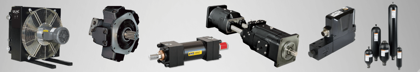 Request A Hydraulic Component Quote For Free - Progressive Hydraulics Inc.