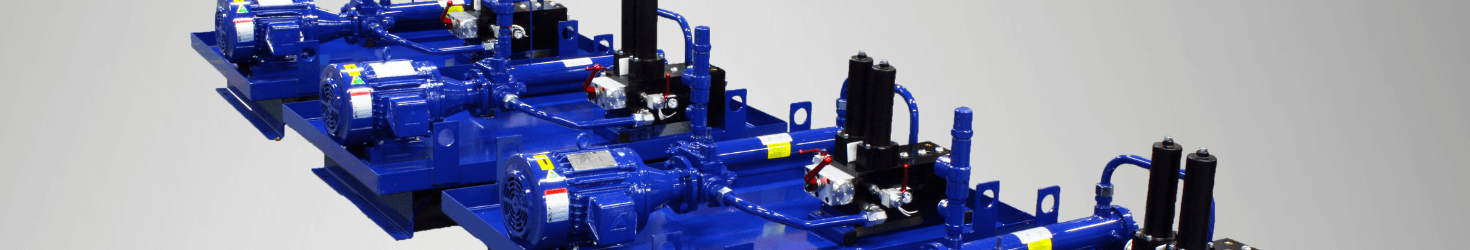 Request A Quote For Your Lube & Filtration System - Progressive Hydraulics Inc.