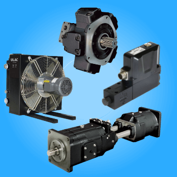 Other Products - Progressive Hydraulics Inc