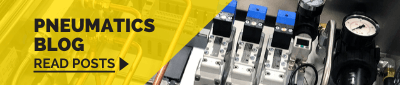 Read different posts about Pneumatics on PHI's Blog