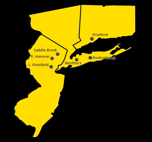 Progressive Hydraulics ParkerStore Locations