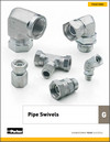 Pipe Swivels