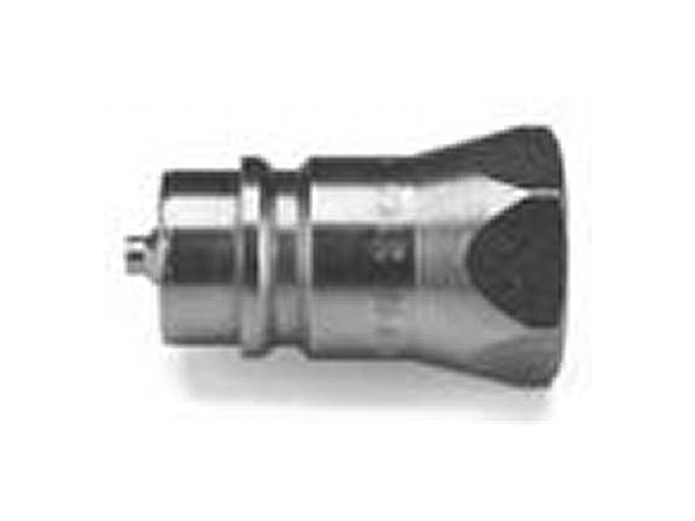 8010-4P-DC 4000 Series Nipple - Female Pipe
