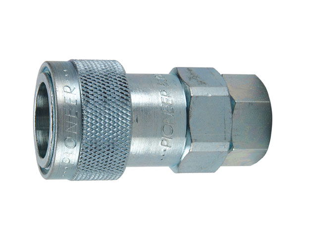 5050-4 5000 Series Coupler - Female Pipe