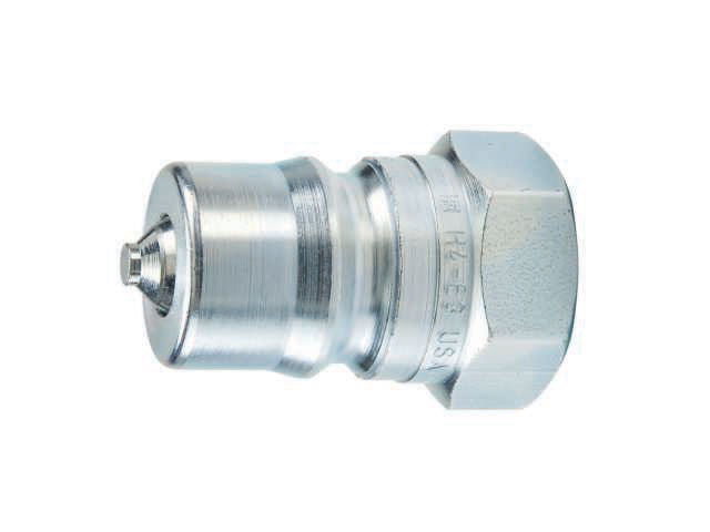 SSH2-63W 60 Series Nipple - Female Pipe