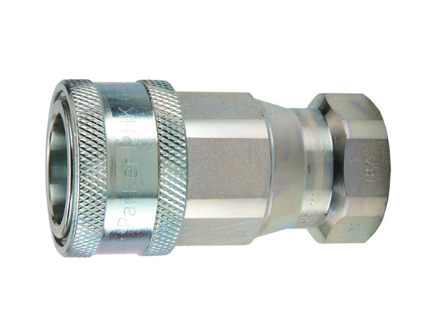 6601-8-10 6600 Series Coupler - Female Pipe