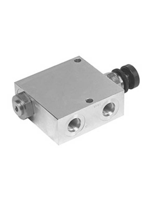 SVCH101K50P100-8T SVCH101 Sequence Valve