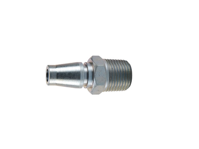 TL-504-4MP Twist-lock Series Nipple - Male Pipe
