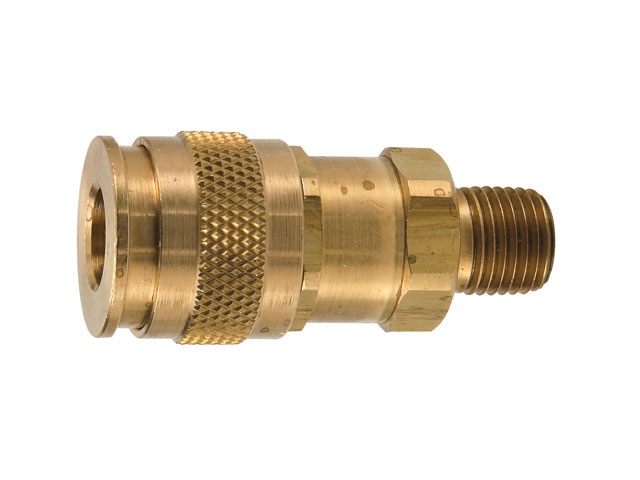 UC-251-6MP UC Series Coupler - Male Pipe