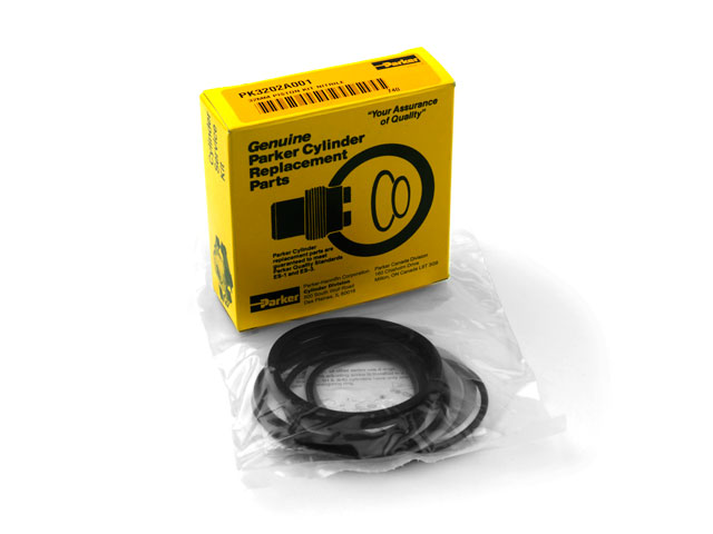 PL025HM005 HMI Series Piston Seal Kit