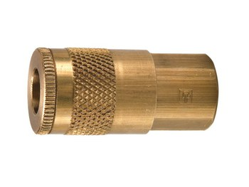 17E 10 Series Coupler - Female Pipe