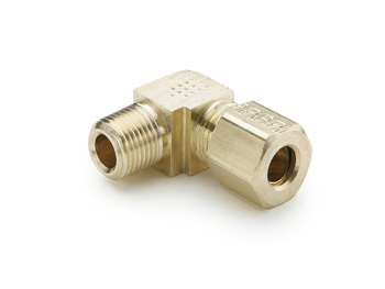 269C-4-4 Compression Fitting 269C