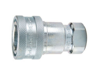 SH3-62Y 60 Series Coupler - Female Pipe