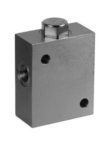 CSPH081P65-6T CSPH081 Pilot Operated Check Valve