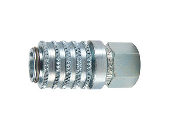 PD222Y PD Series Coupler - Female Pipe