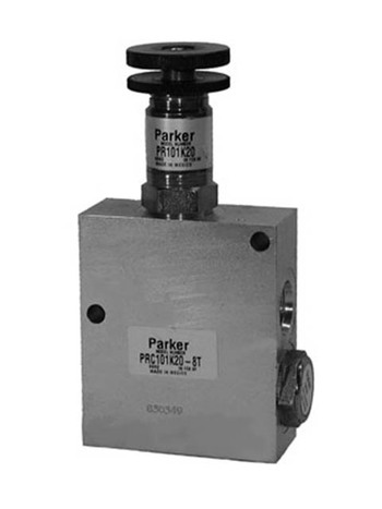 RDCH103S50V-8T RDCH103 Relief Valve