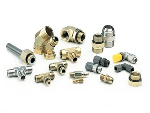 High Pressure Tube Fittings
